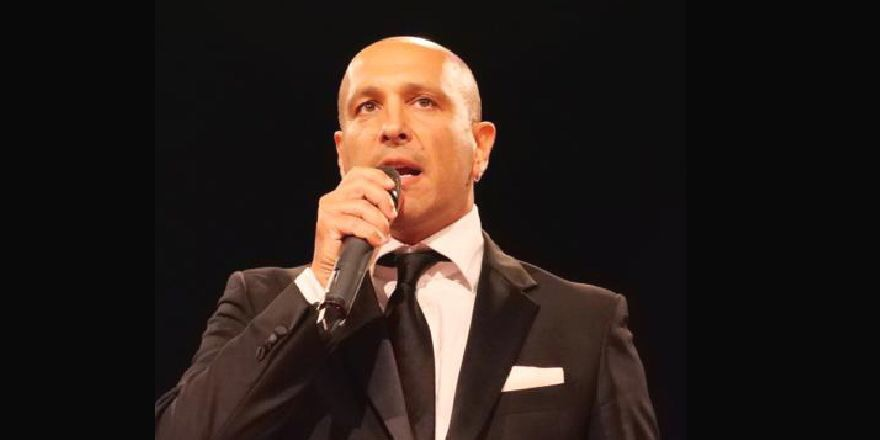 Valerio Lamanna - Il Ring Announcer